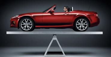 2015 Mazda Miata to Debut at 2015 Chicago Auto Show