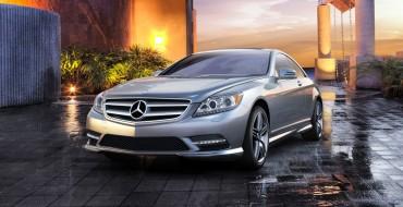 2014 Mercedes-Benz CL-Class Overview