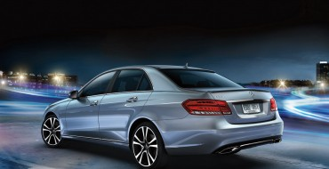 May Mercedes-Benz Sales Break Records, Up 8.1 Percent
