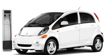 2014 Mitsubishi MiEV Offers More Features, Lower Price