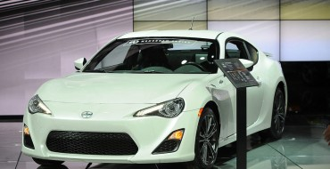 Scion Hopes for an FR-S Convertible