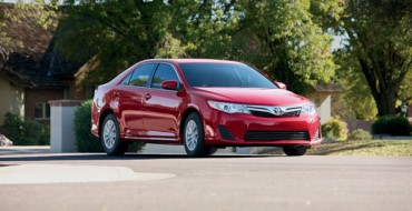 Toyota Division the Number One Retail Brand in 2013