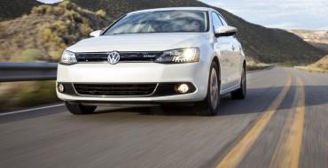 2014 Volkswagen Jetta Hybrid Overview