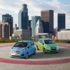 Chevy's Small Cars Are Beating Out the Competition