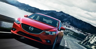 2013 Mazda Sales Increase, Retail-Only Reach 19 Year High
