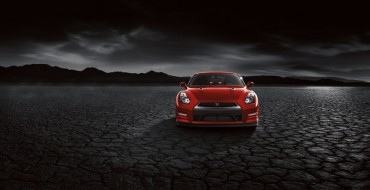 2014 Nissan GT-R Overview