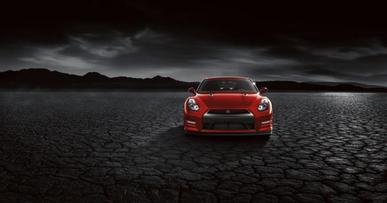 Nissan GT-R History