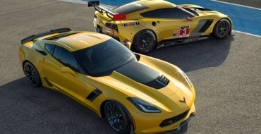 Chevrolet Compiles the History of the Corvette Z06