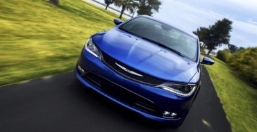 Fiat Chrysler Automobiles US May Sales Climb 4%