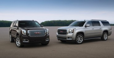 GMC, The Official Vehicle of the NFL, Ready for Super Week 2014