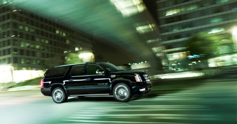 Meet One of the Fastest Cadillac Escalades on the Planet