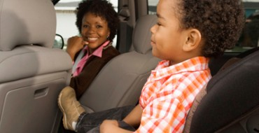 GM Address Child Vehicle Safety Tips All Parents Should Know