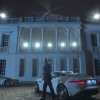 Jaguar's Super Bowl Commercial Brits the Spot