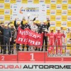 Nissan GT Academy Team Takes First at Dubai 24 Hours Race