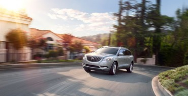Ace Metrix Names Buick 2013 Luxury Auto Brand of the Year