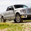 2013 Ford US Sales Shoot Up 11 Percent