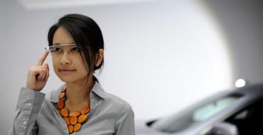 Hyundai to Launch Blue Link Glasswear Application for 2015 Genesis