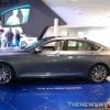 Hyundai NAIAS Display: The Genesis Bows