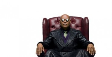 Morpheus Encourages You to Take the Red Key in K900 Super Bowl Ad