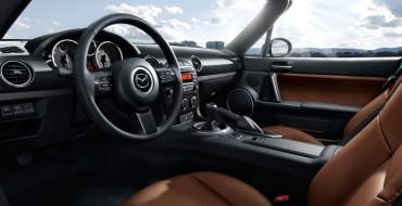 2014 Mazda MX-5 Miata Overview