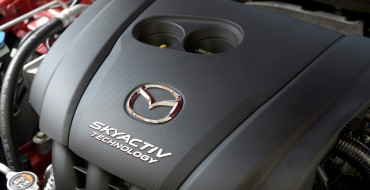 Mazda's Compression-Ignition Gas Engine Now Has a Name: SKYACTIV-X