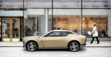 What Happened to the Nissan IDx NISMO Concept?