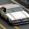 1974 Olympia Charger Looks to Take Le Mans Classic By Storm