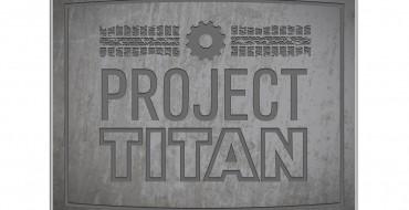 Nissan's Project Titan Crowd-Sources the 2014 Titan Pickup
