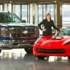 Stingray, Silverado Win 2014 North American Car and Truck of the Year