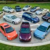 Toyota Passes 6 Million Global Hybrid Sales in 2013