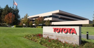 Toyota Invests in US-Based Car-Sharing Company 'Getaround'