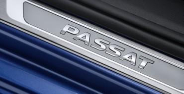 Volkswagen Passat BlueMotion® Concept Shown at 2014 NAIAS