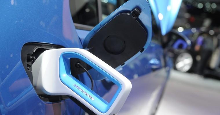 EPA Confirms Volkswagen e-Golf's Range at 83 Miles