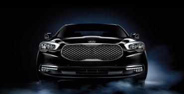 Super Bowl Ad for the New K900 Will Feature The Matrix's Morpheus