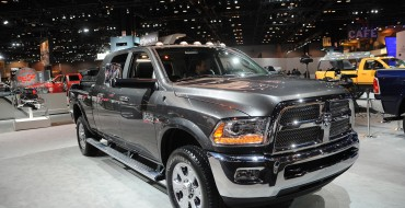 2014 Ram HD Overview