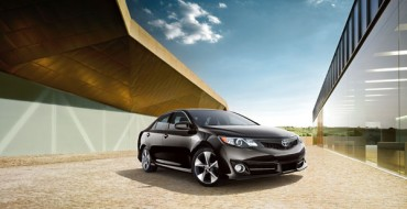 2014 Toyota Camry Hybrid Overview