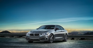 BMW's January 2014 Sales Are Brand's Best Ever Despite Polar Vortex