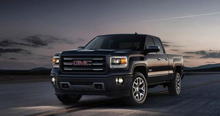 Presidents Day Sale Sees Discount on 2014 GMC Sierra, Chevy Silverado