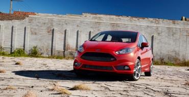 2014 Ford Fiesta ST Named MotorWeek Best Subcompact Car