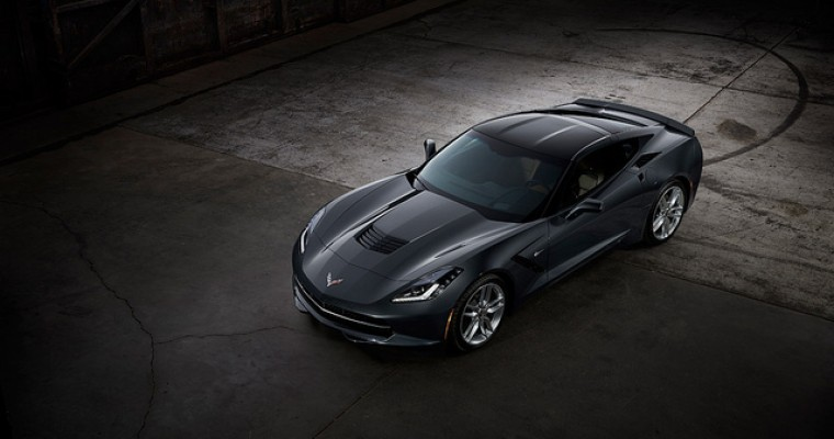 Stingray Wins MotorWeek Best of the Year Because it's the Stingray