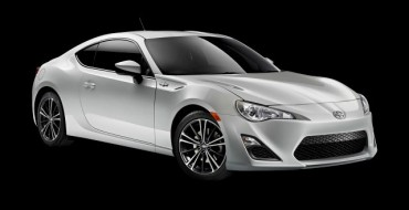 2014 Subaru BRZ, 2014 Scion FR-S Safety Ratings: Stars as Far as the Eye Can See