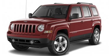 Chrysler Group January 2014 Sales Report: 8 Percent Increase