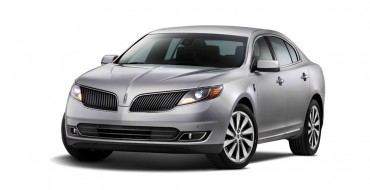 Lincoln April US Sales Fall, 2014 Outlook Bright