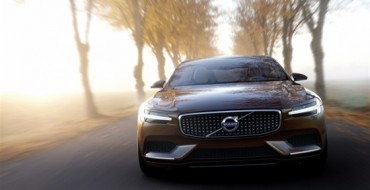 Volvo May Revisit Concept Estate Production
