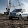 """Ford """"You Test"""" Contest Lets Real Drivers Test New F-150s"""