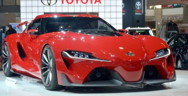 Toyota Chief Engineer is Fighting for Supra