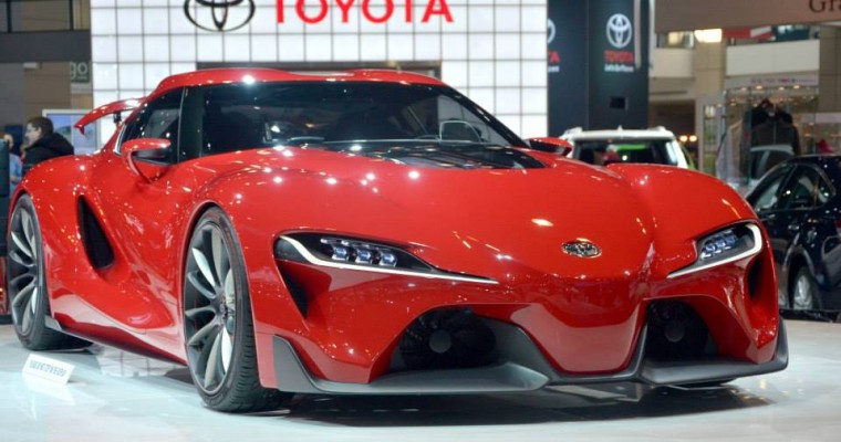 The FT-1 May Not Be the Next Supra Whether You Want it to Be or Not