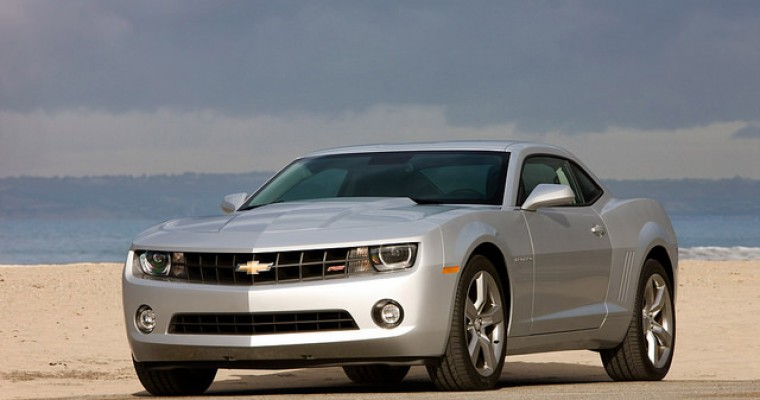Digital Trends Compiles List of 10 Best Used Sports Cars Under $20K