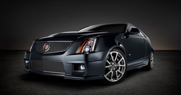 GM Plans More Cadillac, Less Chevy for Europe