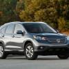 IHS Loyalty Study Finds Honda Accord, CR-V Top Notch